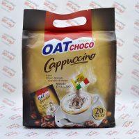 کاپوچینو اوت چکو Oat Choco مدل Cappucino