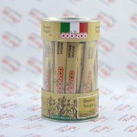 شکر قهوه ای ساشه ای کوبیزکو Cobizco مدل Light