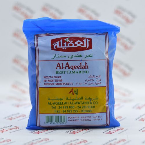 تمر هندی ممتاز العقیله Al-Aqeelah