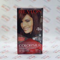 کیت رنگ مو رولون Revlon مدل Auburn Brown 49