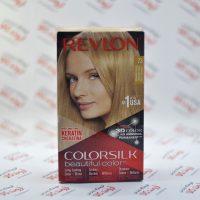 کیت رنگ مو رولون Revlon مدل Champagne Blonde 73