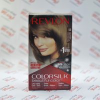 کیت رنگ مو رولون Revlon مدل Light Ash Brown 50