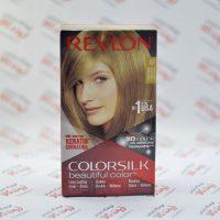 کیت رنگ مو رولون Revlon مدل 61 Dark Blonde