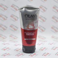 اسکراب لایه بردار و جوان کننده Olay مدل Cleanse