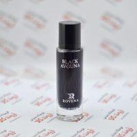 ادو پرفیوم روونا Rovena مدل Black Avguna