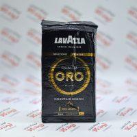 پودر قهوه لاواتزا Lavazza مدل Oro(7/10)