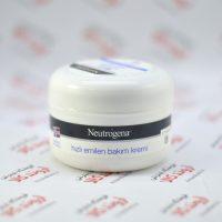 کرم مرطوب کننده نوتروژنا Neutrogena مدل Normal
