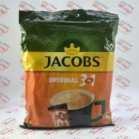کافی میکس جاکوبز Jacobs مدل original (20pc)