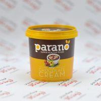 کرم شکلات پارانو parano مدل hazelnut
