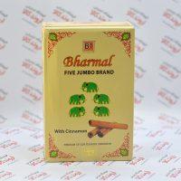 چای بارمال Bharmal مدل Five Jumbo Brand با طعم دارچین