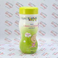 دستمال مرطوب وی کر Wee Care مدل Aloe Vera & Olive
