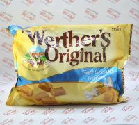 تافی werthers original مدل 1kg)