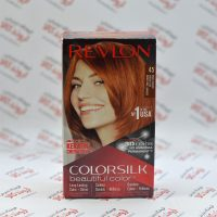 کیت رنگ مو رولون Revlon مدل 45 Bright Auburn