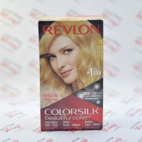 کیت رنگ مو رولون Revlon مدل 75 Warm Golden Blonde