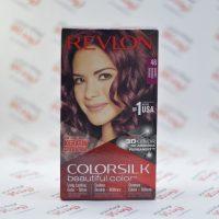 کیت رنگ مو رولون Revlon مدل Burgundy 48