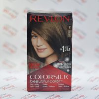 کیت رنگ مو رولون Revlon مدل Medium Brown 41