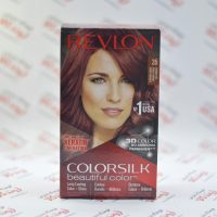 کیت رنگ مو رولون Revlon مدل Vibrabt Red 35