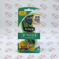خودتراش شیک Schick مدل Xtreme3