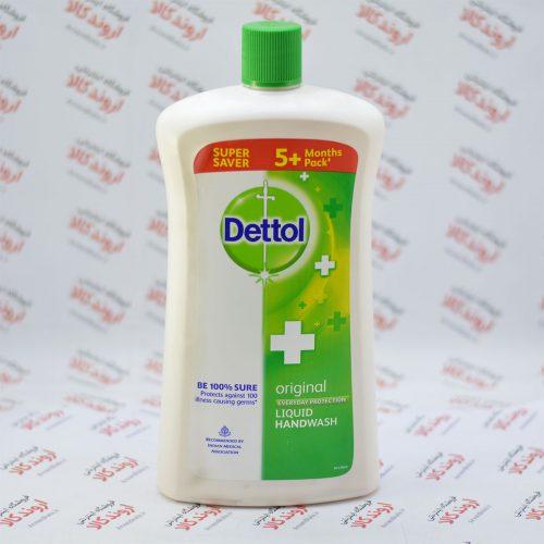 مایع دستشویی دتول Dettol مدل Original(900 ml)