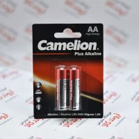 باتری قلمی کملیون Camelion مدل Plus Alkaline