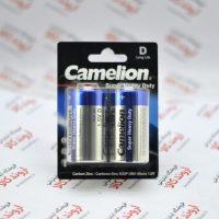 باتری بزرگ کملیون Camelion مدل Super Heavy Duty