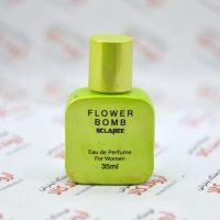 ادکلن اسکلاره Sclaree مدل Flower Bomb