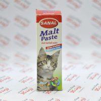خمیر مالت سانال SANAL مدل malt paste