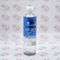 محلول پاک کننده آرایش چشم ایوروشه Yves Rocher مدل Pur Bleuet