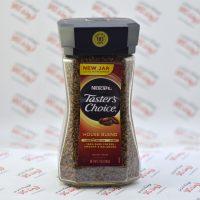 پودر قهوه فوری Taster's Choice مدل House Blend