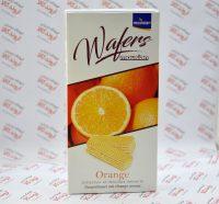 ویفر پرتقالی موسیان Mousian مدل Orange