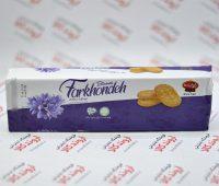 بیسکوییت فرخنده Farkhondeh مدل saffron