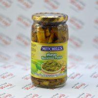ترشی میتچلز Mitchell's مدل Mango