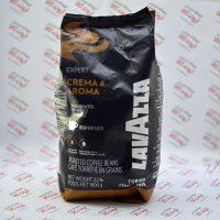 دانه قهوه لاواتزا Lavazza مدل Crama & Aroma