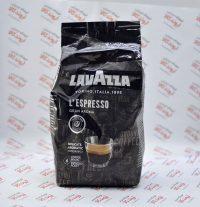 دانه قهوه لاواتزا Lavazza مدل Gran Aroma