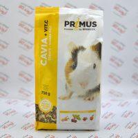 خوراک خوکچه پریموس primus مدل cavia