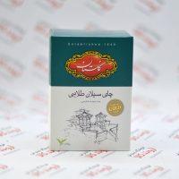 چای سیلان گلستان Golestan مدل Gold