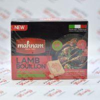 عصاره طعم دهنده گوشت مهنام Mahnam مدل Lamb