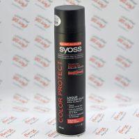 تافت مو سایوس Syoss مدل Color Protect