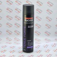 تافت مو سایوس Syoss مدل Tenue Forte