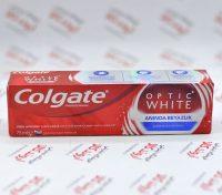 خمیردندان سفید کننده کلگیت Colgate مدل Instant Optic White