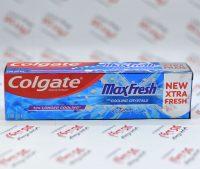 خمیر دندان کلگیت Colgate مدل Max Fresh