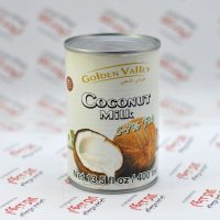 شیر نارگیل گلدن والی Golden Valley