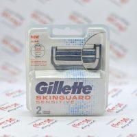 تیغ یدک ژیلت Gillette مدل Skin Guard