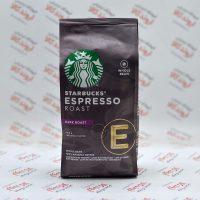 دانه قهوه استارباکس Star Bucks مدل Espresso Roast